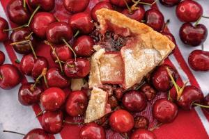 Web Extra - Find Colorado Cherries