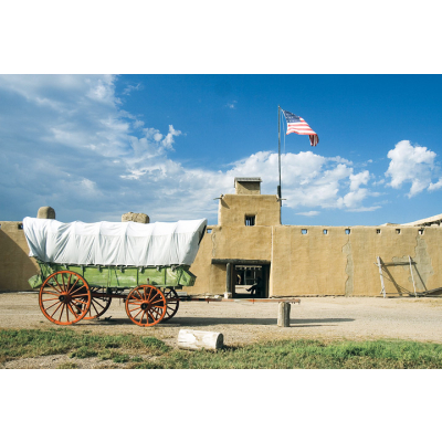 Bending History at Bent's Old Fort