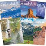 Colorado Life Subscription