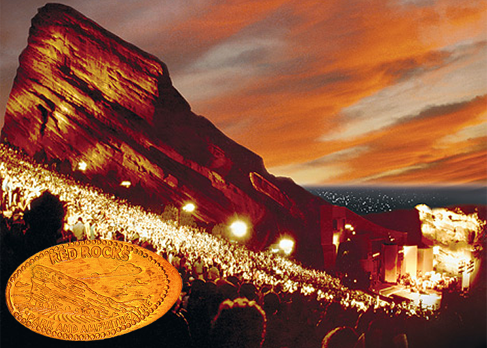 Copper Crushing at Red Rocks