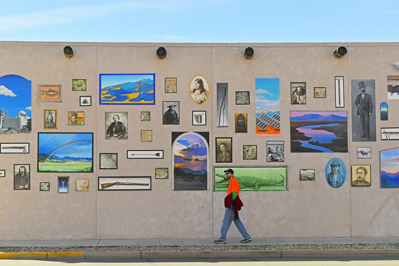 San Luis Valley Museum, Alamosa