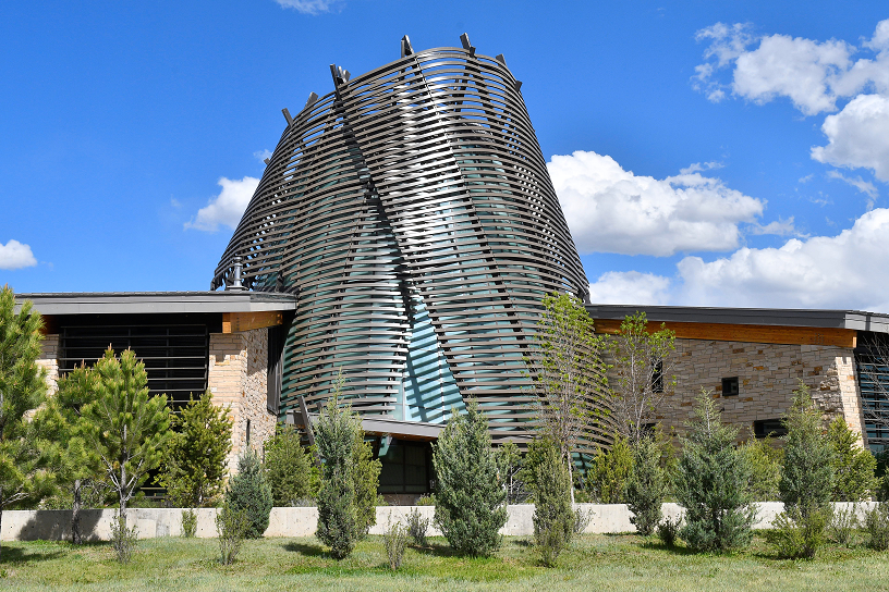 Southern Ute Museum and Cultural Center, Ignacio